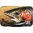 Montana Fly Company Sundell's Starlight Rainbow Fly Box with Optional Leaf