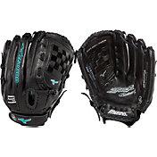 "Mizuno 12.5"" Supreme Black Series Fastpitch Glove"