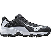 Mizuno Men's 9 Spike Advanced Erupt 3 Turf Baseball Cleats