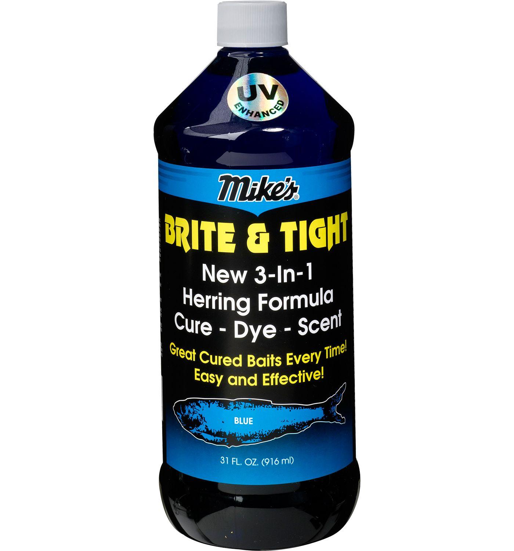 Mike's Brite & Tight Herring Brine