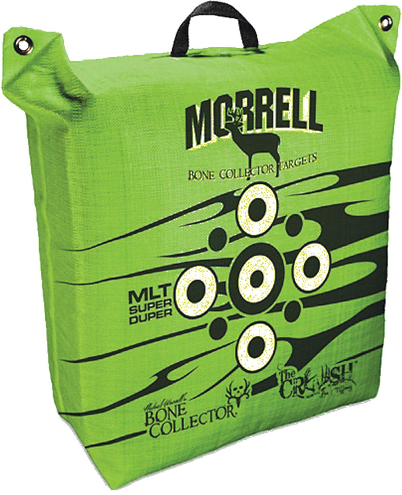 Morrell Bone Collector MLT Super Duper Field Point Target
