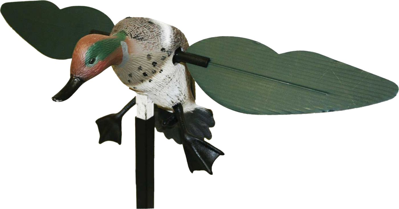 MOJO Outdoors MOJO Teal Spinning Wing Decoy