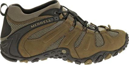 a6098753 Merrell Men's Chameleon Prime Stretch Hiking Shoes