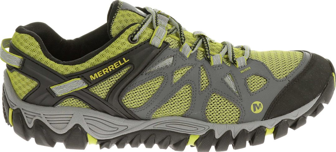 54a6954100 Merrell Men's All Out Blaze Aero Sport Hiking Shoes | Field & Stream