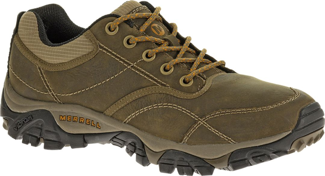db7ddc4ad00 Merrell Men's Moab Rover Waterproof Hiking Shoes