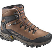 Merrell Men's Mattertal Mid GORE-TEX Hiking Boots
