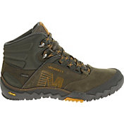 Merrell Men's Annex Mid GORE-TEX Hiking Boots