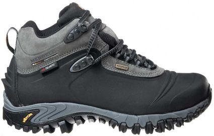 "Merrell Men s Thermo 6"" 200g Waterproof Winter Boots. noImageFound 57c6b75ef89"