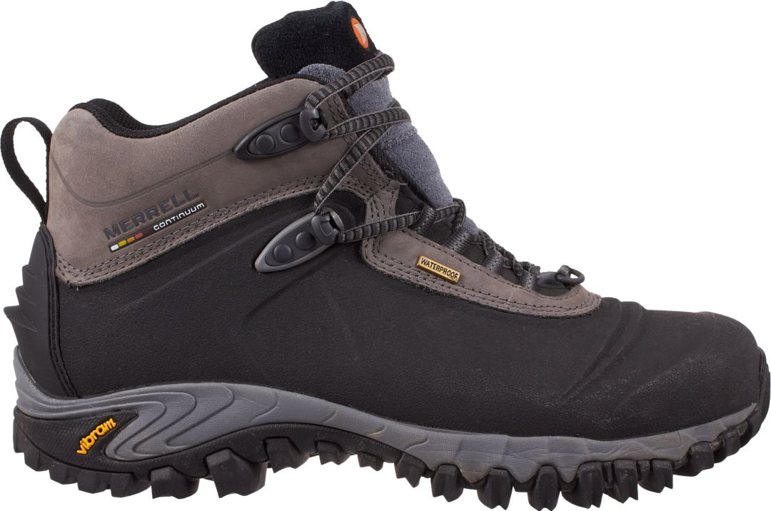 "50b5365ddc5 Merrell Men's Thermo 6"" 200g Waterproof Winter Boots"