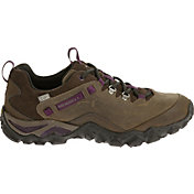 Merrell Women's Chameleon Shift Traveler Waterproof Hiking Shoes