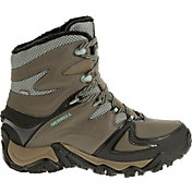 "Merrell Women's Polarand 8"" Waterproof Hiking Boots"