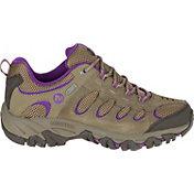 Merrell Women's Ridgepass Mid Waterproof Hiking Boots