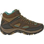 9c492e2b996f Merrell Women s Salida Mid Waterproof Hiking Boots