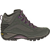 Merrell Women's Siren Mid Waterproof Hiking Boots