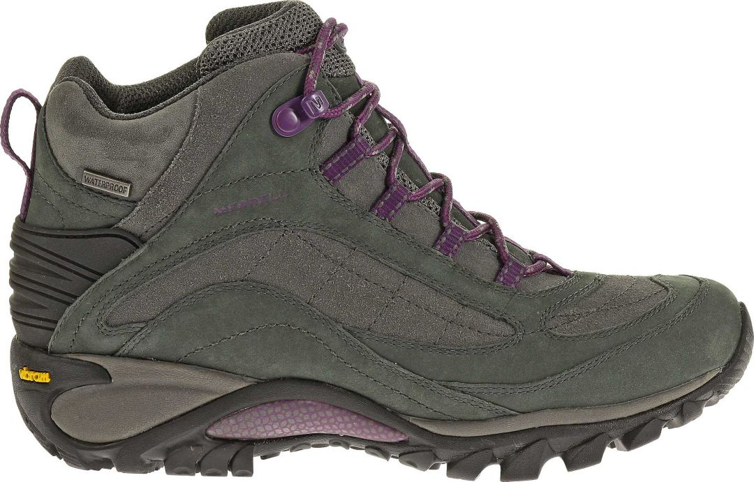 459cb62dcfcd1 Merrell Women's Siren Mid Waterproof Hiking Boots   DICK'S Sporting ...