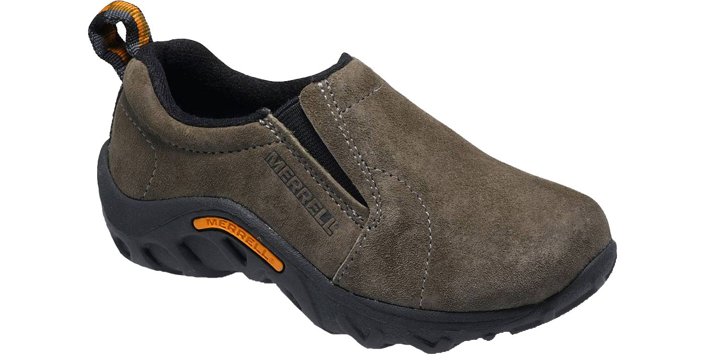Merrell Kids' Jungle Moc Casual Shoe