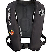 Mustang Survival Elite Inflatable Life Vest