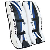 Mylec 7000 Series Ultra Lite Ice/Street Hockey Goalie Pads