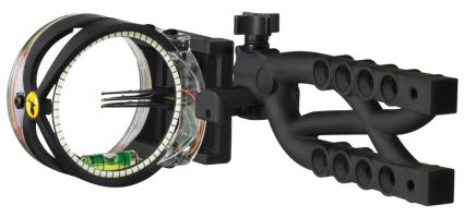 Trophy Ridge Cypher 3-Pin Bow Sight