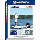 Fish Finder Maps