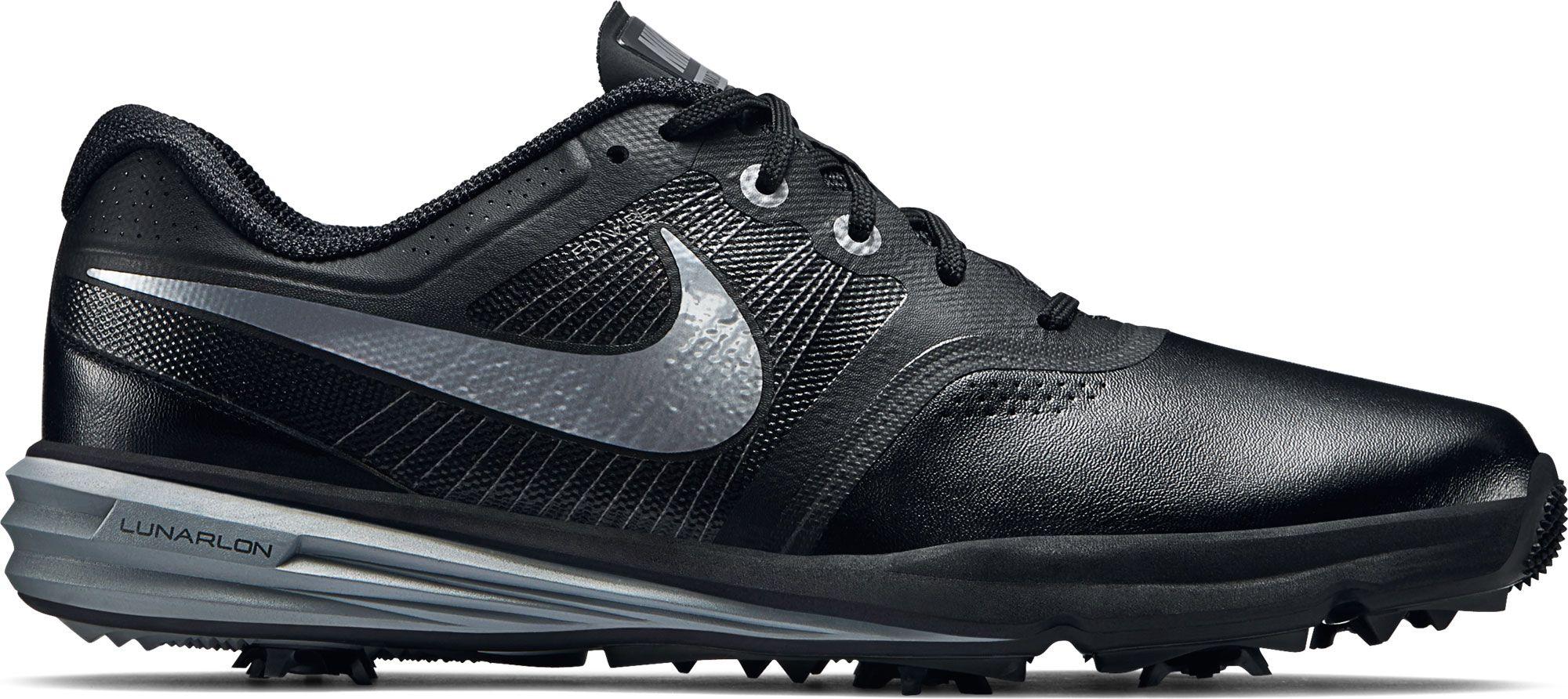 buy popular 5cc2f e0319 Nike Lunar Command Golf Shoes . nike lunar control 2 replacement spikes ...