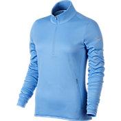 Nike Women's Thermal Half-Zip Golf Pullover