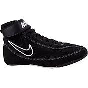 Nike Kids' Speed Sweep VII Wrestling Shoes