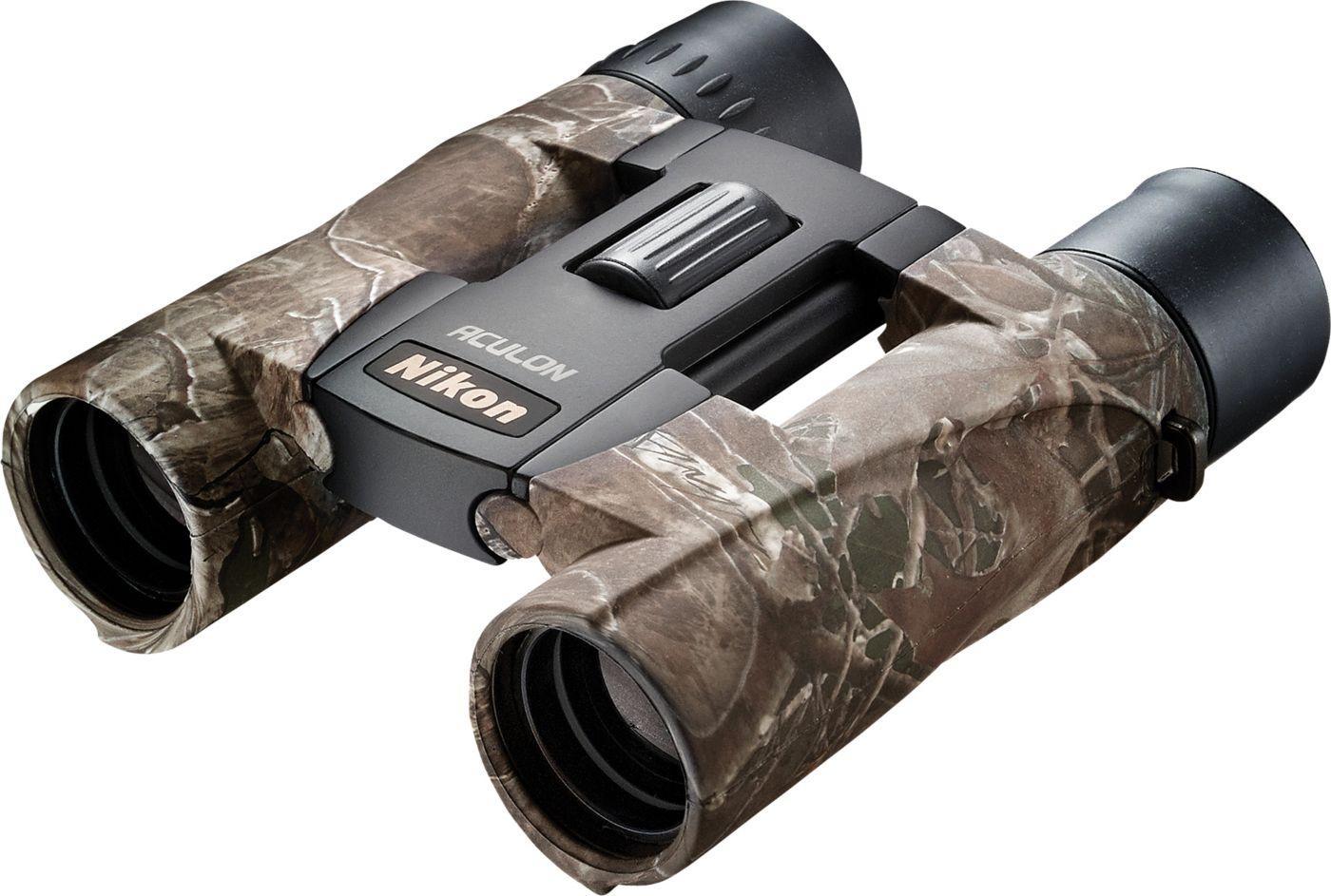 Nikon Aculon A30 10x25 Binocular