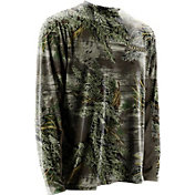 NOMAD Men's Cooling Long Sleeve Hunting Shirt