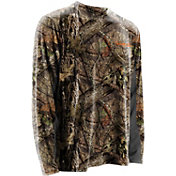 NOMAD Men's Cooling Long Sleeve Hunting Shirt