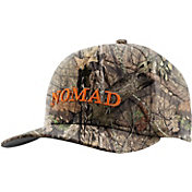 NOMAD Men's Full Tech Stretch Hat