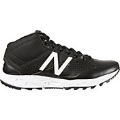 New Balance Men's MU950 V2 Mid Umpire Shoes
