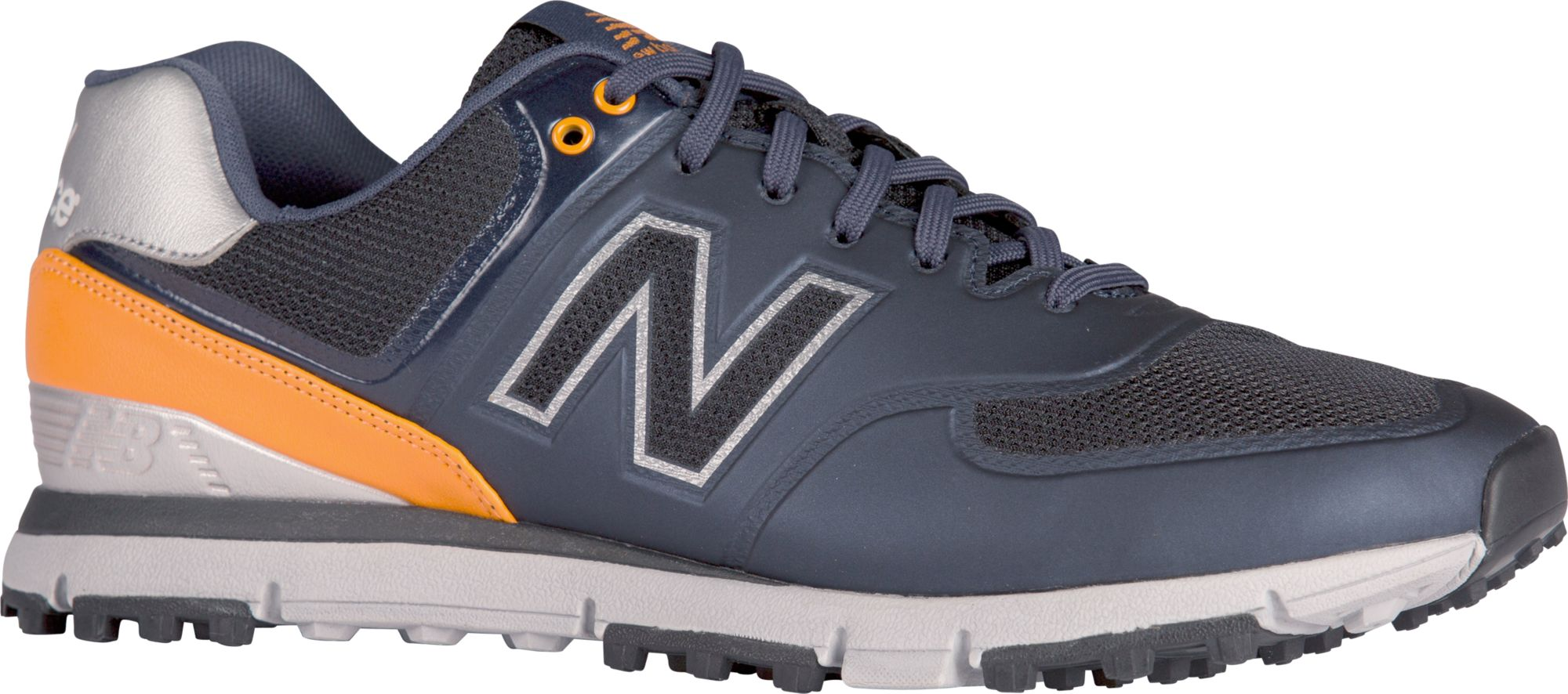 new balance men's nbg574b breath golf shoes