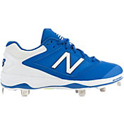 New Balance Women's 4040 V1 Metal Fastpitch Softball Cleats