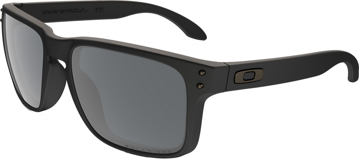 Oakley Men's Holbrook Polarized Sunglasses
