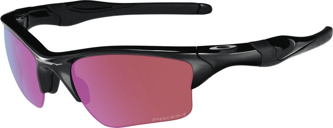 9351fae277 Oakley Men s Prizm Golf Half Jacket XL 2.0 Sunglasses 1
