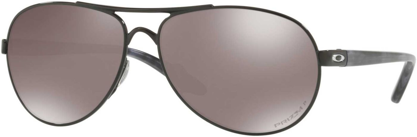 Oakley Women's Feedback Polarized Sunglasses
