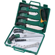 Outdoor Edge Knives Game Processor Knife Combo