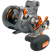 Okuma Cold Water Line Counter Baitcasting Reels