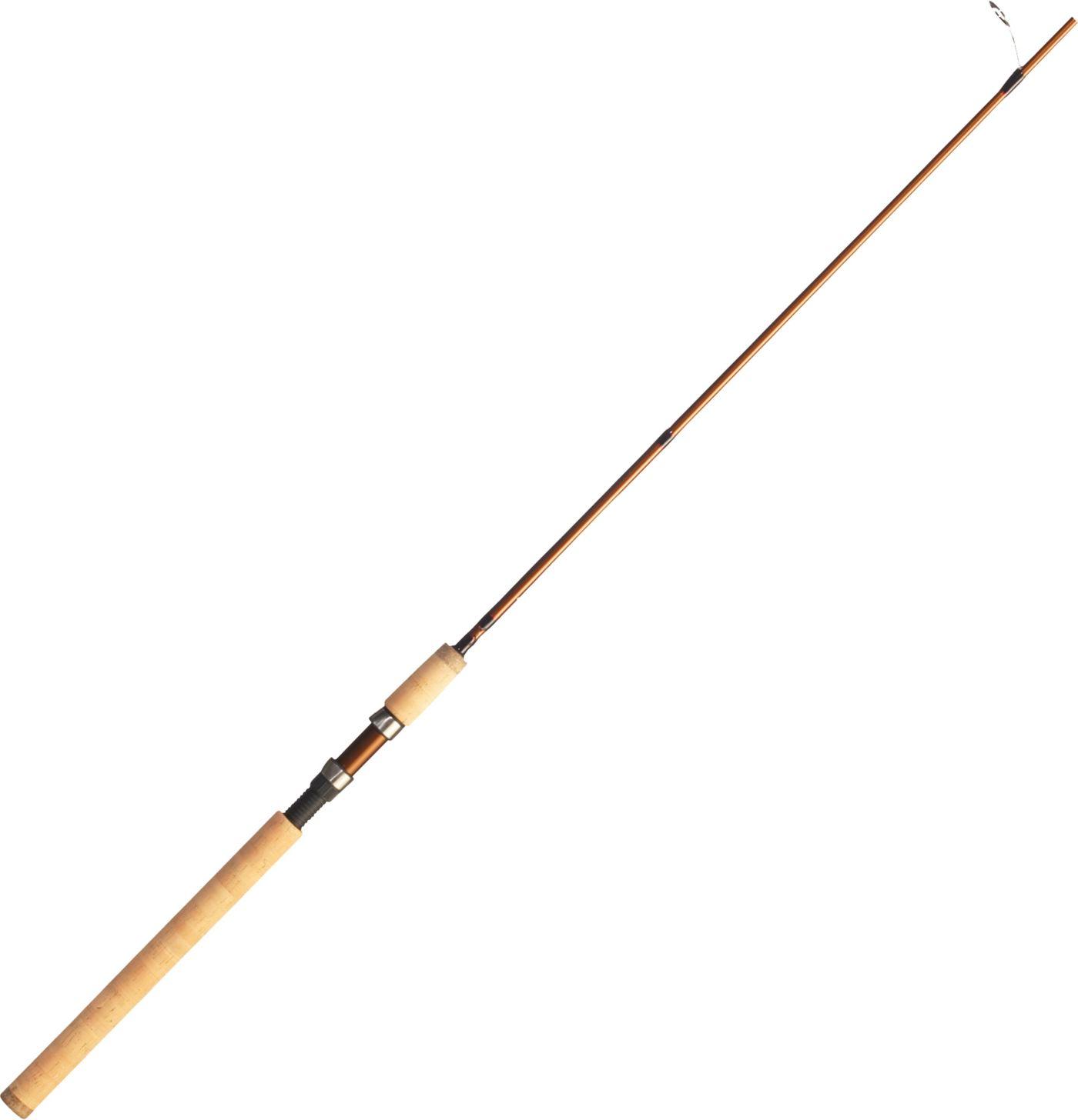 Okuma SST Carbon Grip Spinning Rod