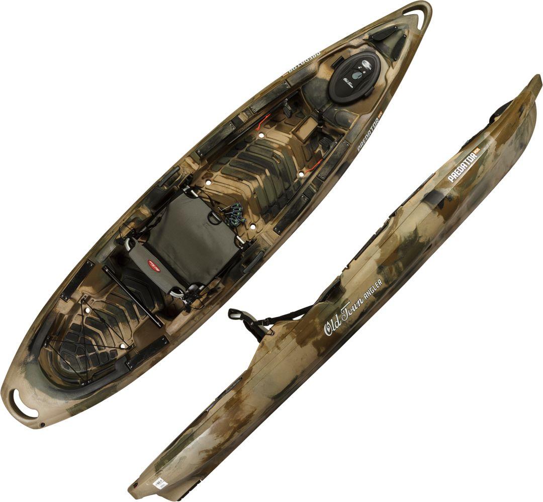 Old Town Canoe Predator MX Kayak