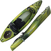 Old Town Trip 10 Deluxe Angler Kayak