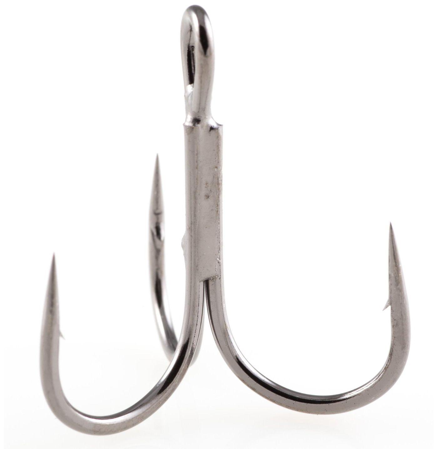 Owner Stinger-66 Treble Fish Hooks