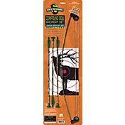 Parris Compound Bow Junior Archery Set