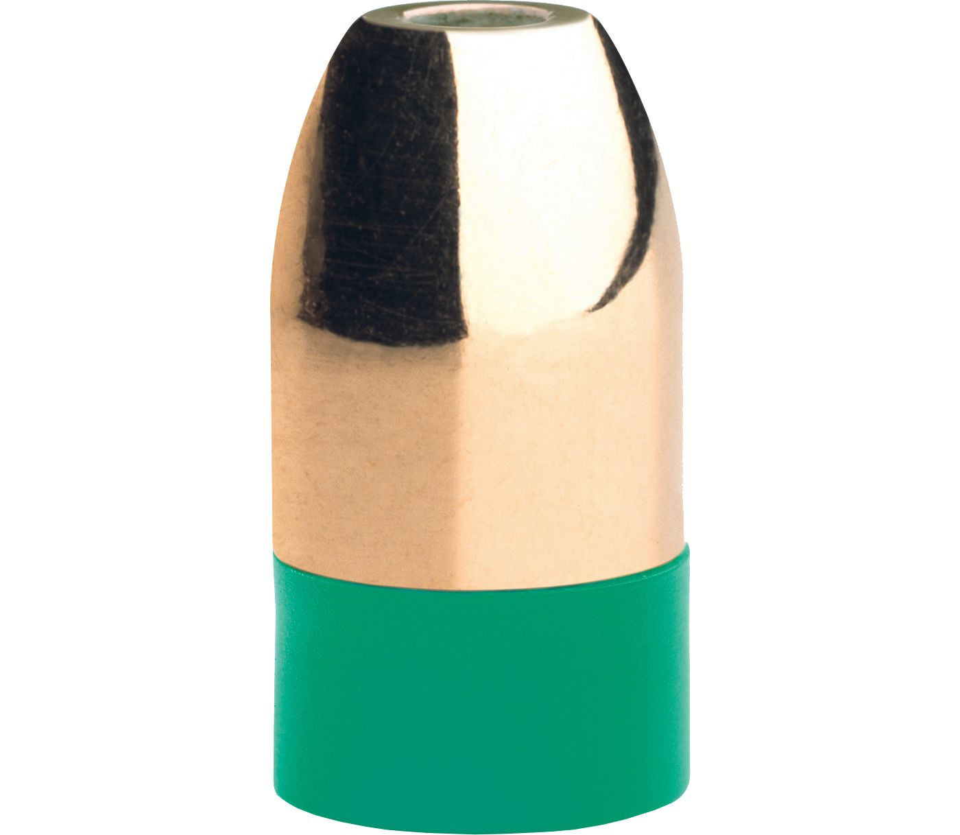 PowerBelt Copper Plated .50 Cal/295 Gr. Hollow Point Bullets