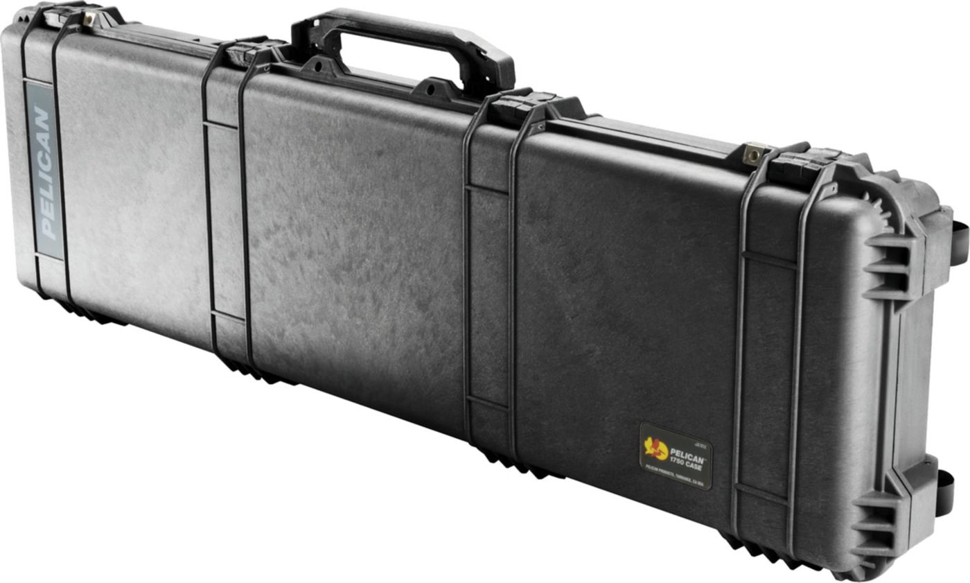 Pelican 1750 Hard Back Rifle Case