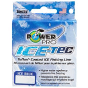 PowerPro Ice-Tec Braided Ice Fishing Line