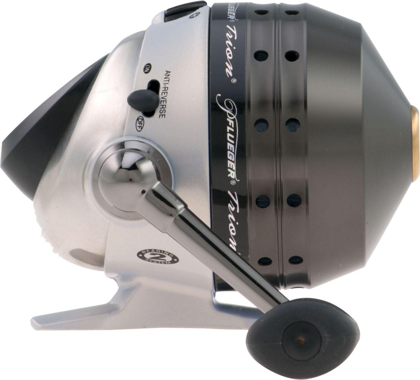 Pflueger Trion MicroCast Spincast Reel