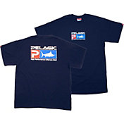 Pelagic Men's Deluxe T-Shirt