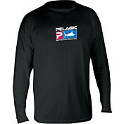 Pelagic Aquatek Long Sleeve Shirt